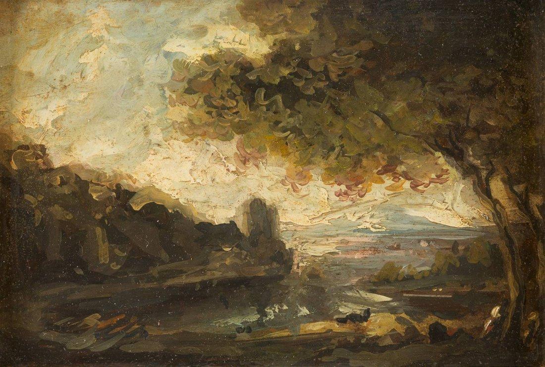 PHILIP WILSON STEER 1860 Birkenhead - 1942 London,