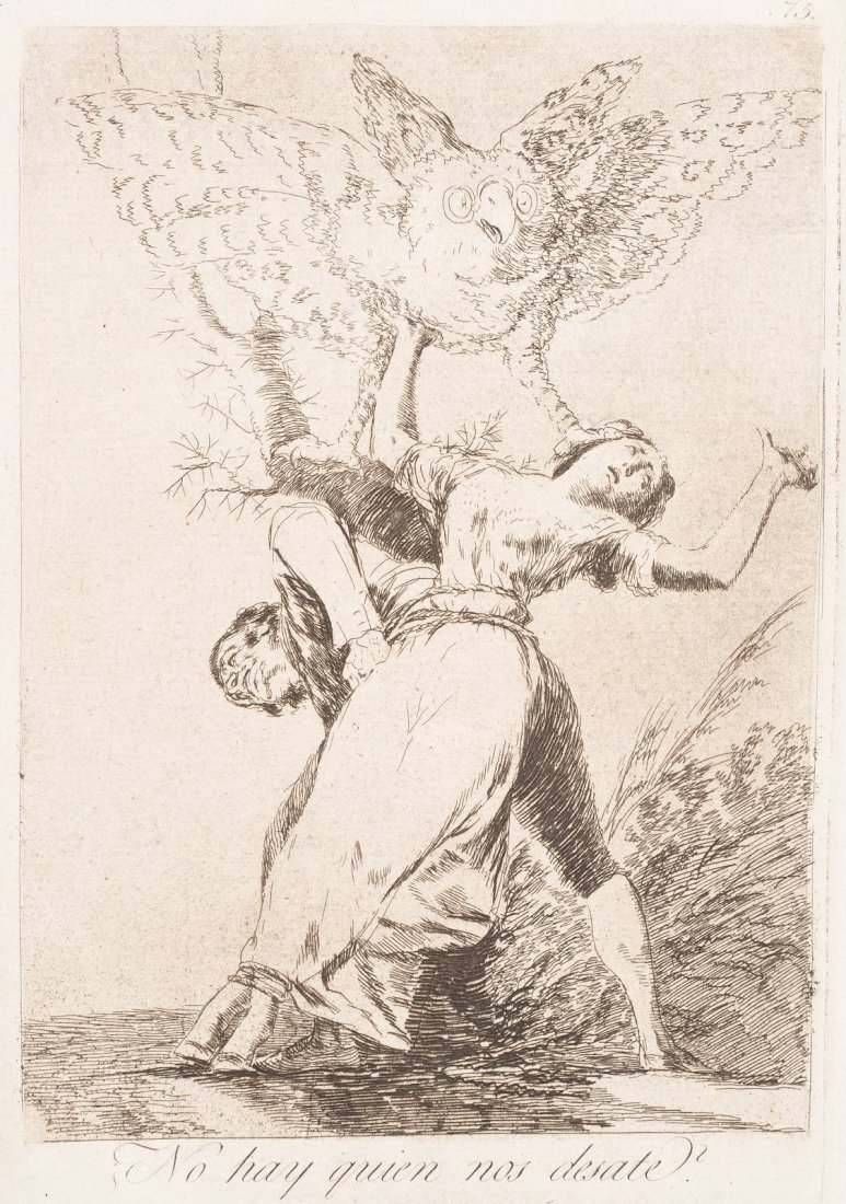 FRANCISCO JOSÉ DE GOYA Y LUCIENTES 1746 Fuendetodos -