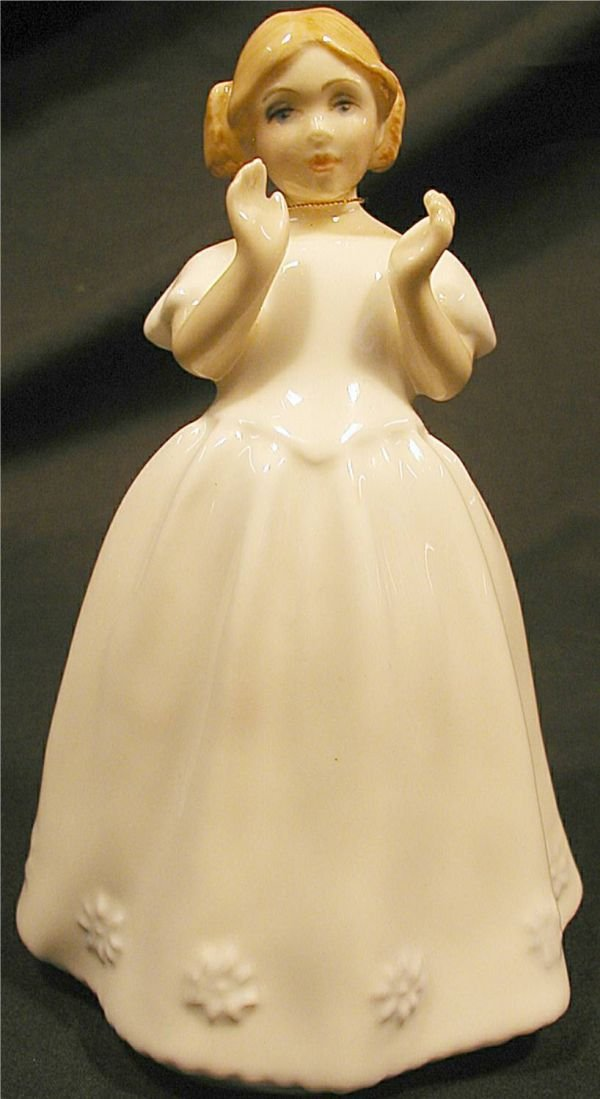 2021: Royal Doulton Catherine HN3044, 5H, Excellent Con