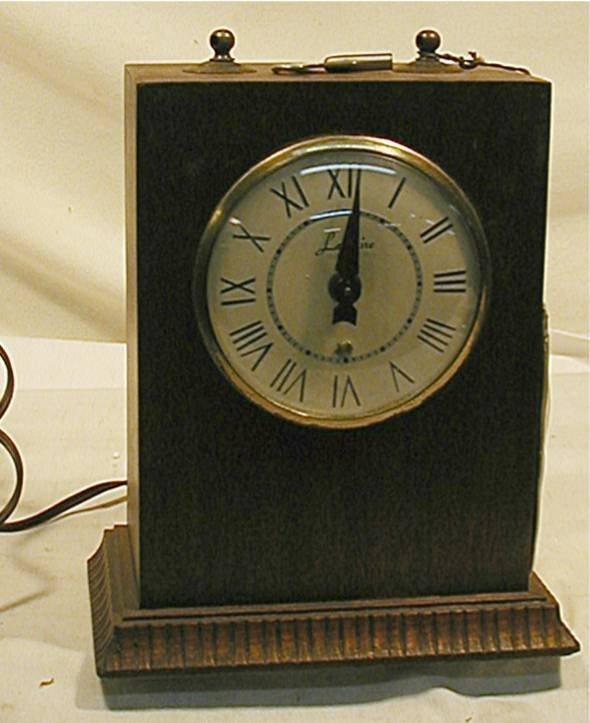 3005: Lanshire Sav - O - Matic Coin Meter Clock
