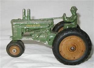 John Deere A. Ertl Tractor, 1:16 Scale