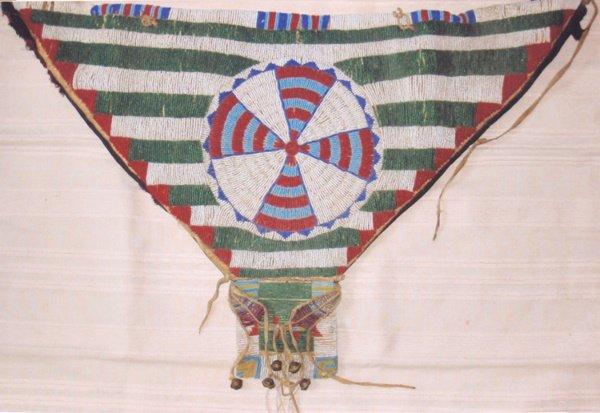 """1015: Cheyenne Soft Cradle, 23"""" Wide  x 14"""" long"""