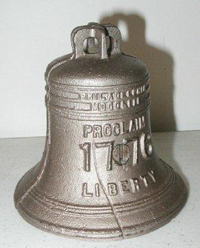 2009: Grey Iron Casting Co., Washington Bell Still Bank