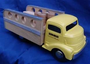 Smith Miller Materials Truck
