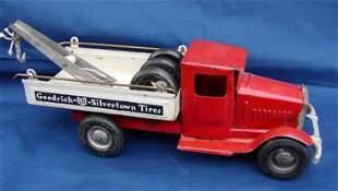 Metalcraft BFG Wreck Truck