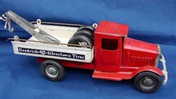 16: Metalcraft BFG Wreck Truck
