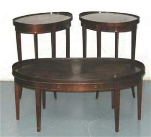 Mersman Gallery Coffee & End Table Set