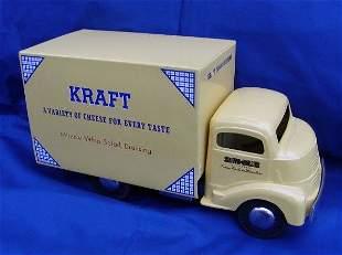 Smith Miller Kraft Truck
