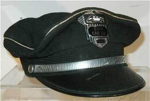1940's- 50's Sun Cab Cap