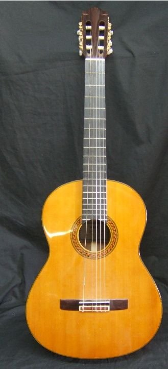 2184: Yamaha Model CG-150SA Guitar, Excellent Condition