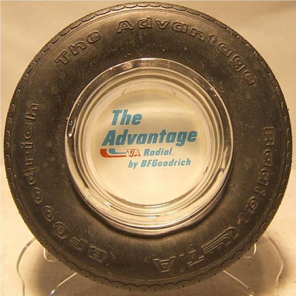 4023: BF Goodrich The Advantage Radial T/A Glass Insert