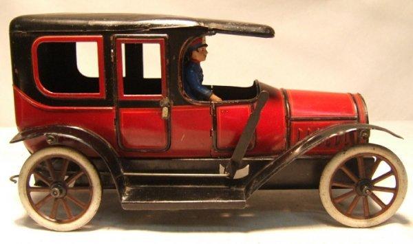 "1024: Karl Bub Limousine, 11"" Long"
