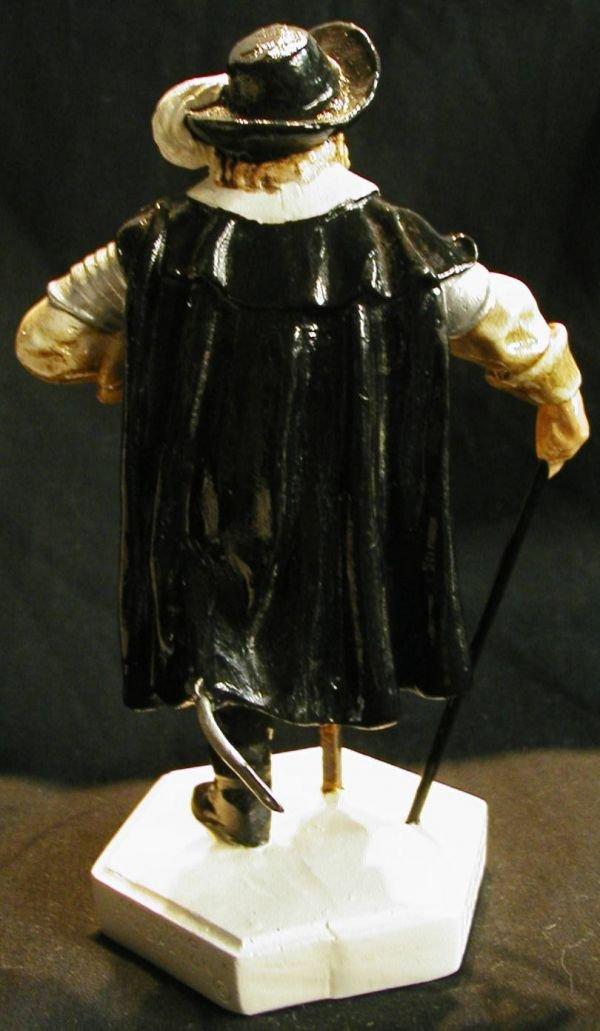 245: Sebastian Miniatures Peter Stuyvesant  - 2