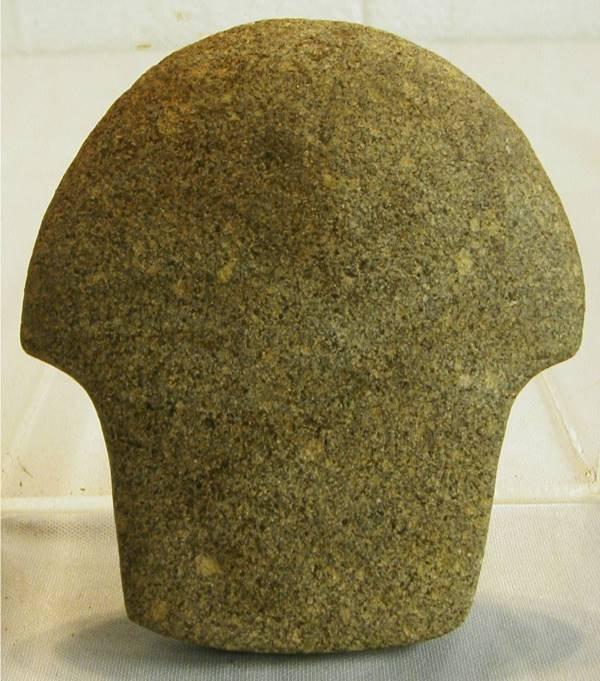 2005: Stone Spud 5 Inch Long, Arkansas