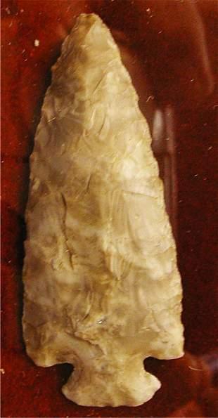 "Dovetail Flintridge 2 3/4"" Point"