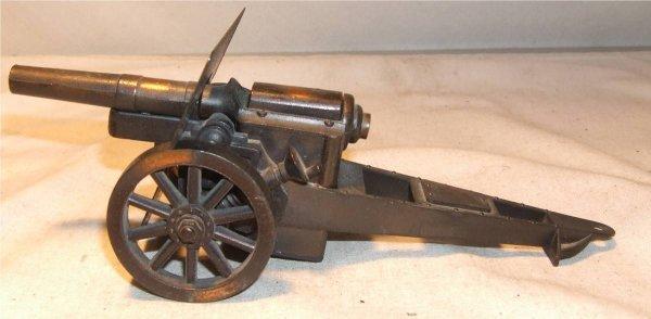 "3014: Cannon Lighter 8"" L"