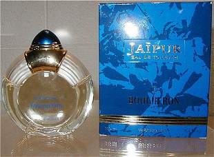 Jaipur Boucheron, Paris, Factice Dummy Perfume