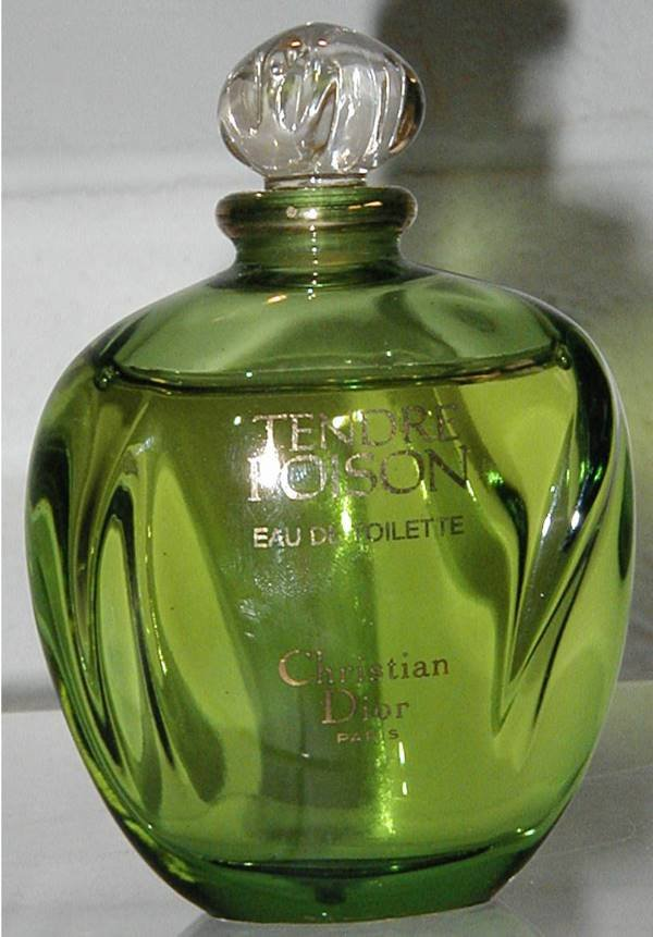 6: Tendre Poison, Factice Dummy Perfume