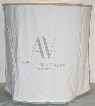 AV Adrienne Vittadini Parfumes Table Cover