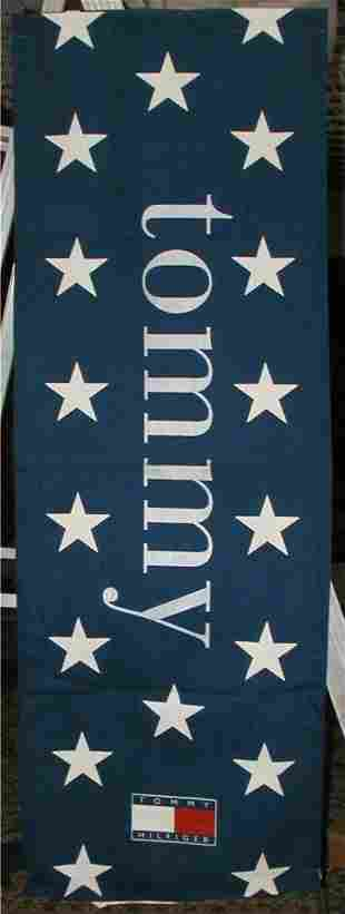 Tommy, Tommy Hilfieger Perfume Banner