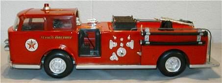 169: Wen Mack Texaco American La France Pumper