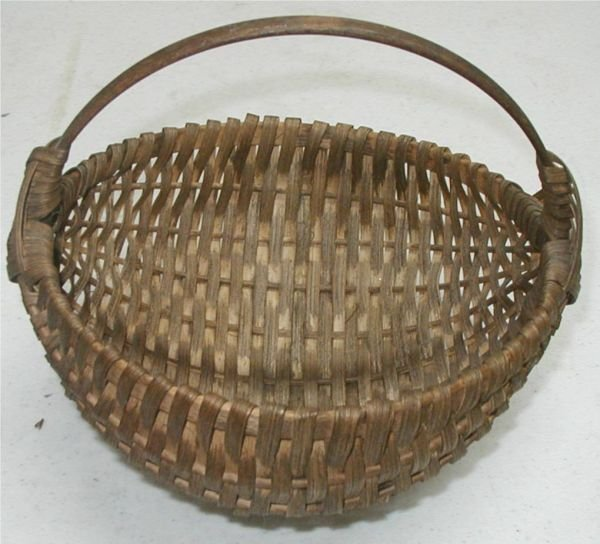 2012: Primitive Read Basket