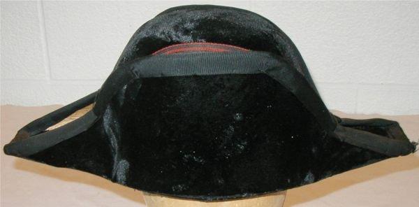 4024: Spanish American Hat