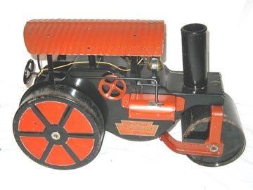 "2: Keystone No.60 Steam Roller  20"" long"