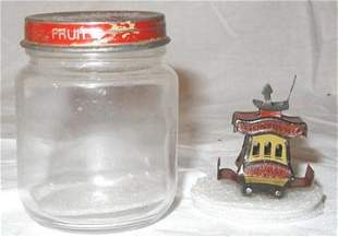Toonerville Trolley Crackerjack size