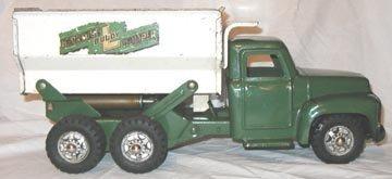 9: Buddy L Hydraulic Dump Truck