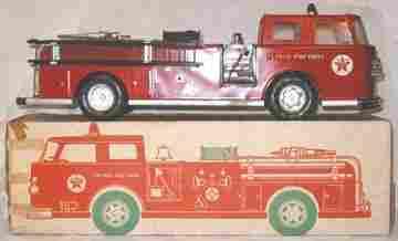"""Buddy L """"Texaco Tanker """""""