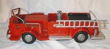 15: Doepke American LaFrance Pumper