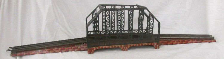 Bing O Gage 3 piece Bridge