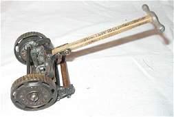 494: Salesman Sample Philadelphia Mower