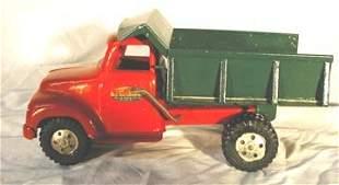 Tonka 1960 Dump Truck