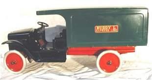 Buddy L Express Truck