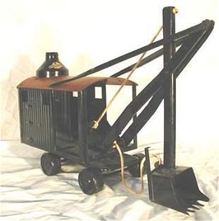 Steelcraft Steam Shovel
