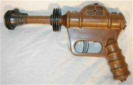 136: Buck Rogers Disintegrator Space Gun