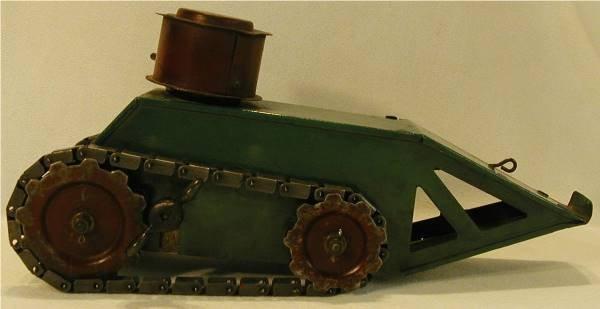 1015: Structo Tank Wind Up