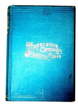 Tippecanoe Campaign of 1840