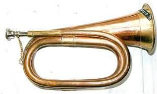 Cleaned Federal Bugle