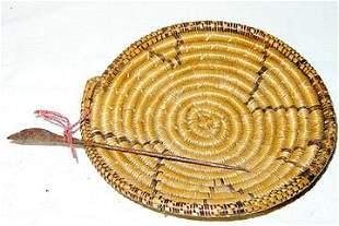 Indian Grass Plate