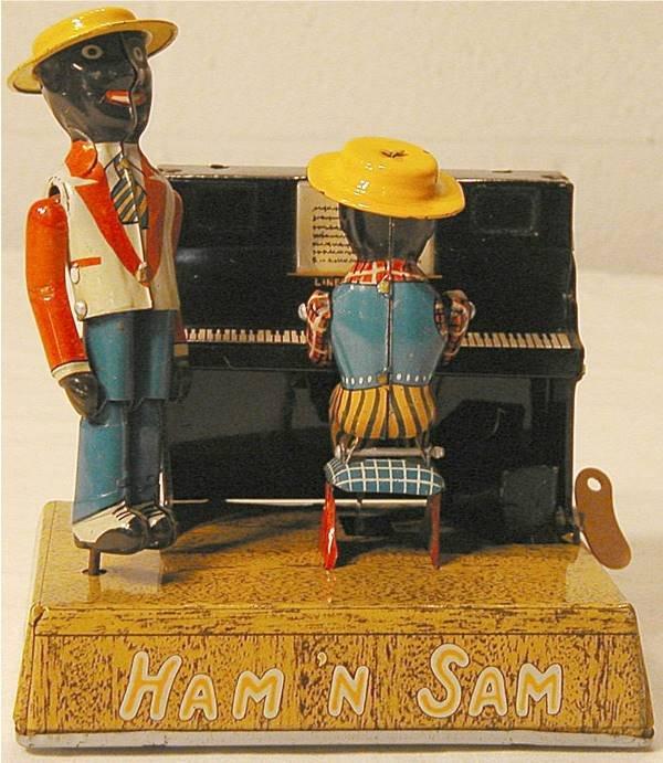 1059: Linemar Ham N Sam