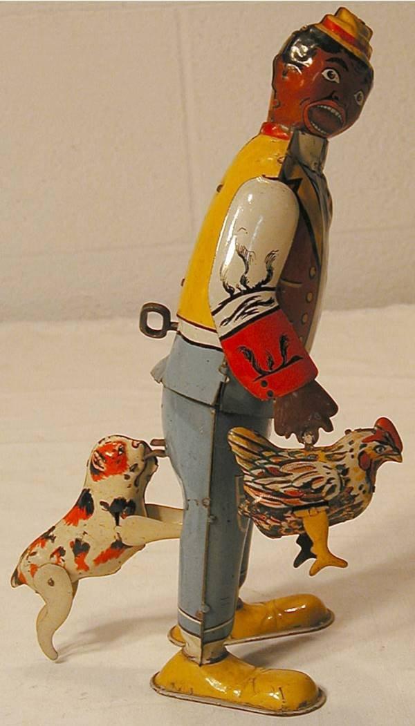 1077: Marx Chicken Snatcher