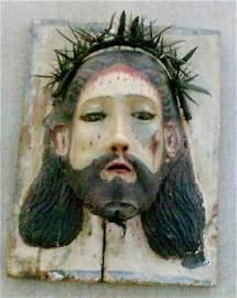 Religious Jesus Sculpture