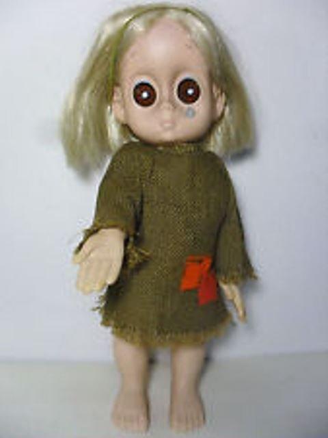 Rare Doll