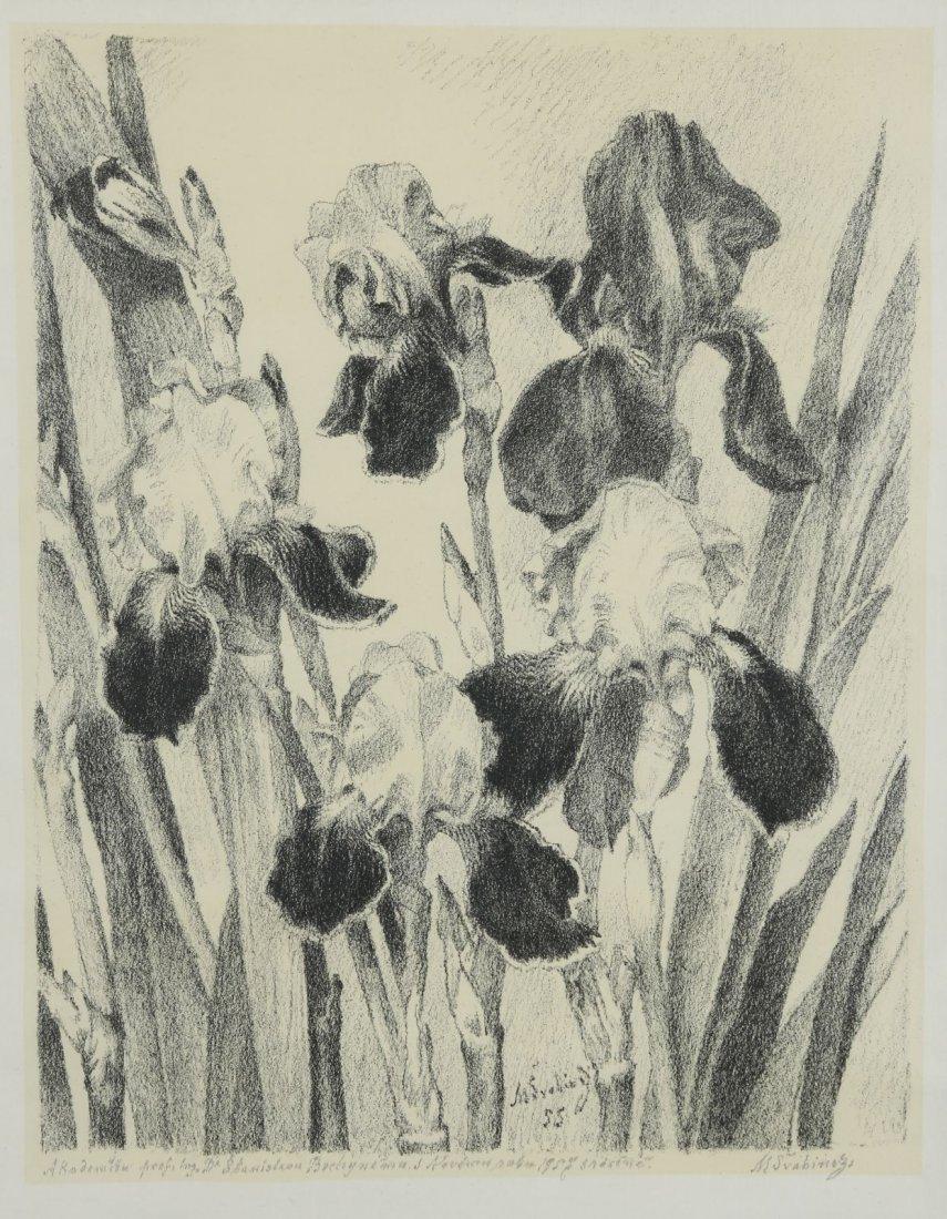 Svabinsky Max (1873 - 1962, Czech)