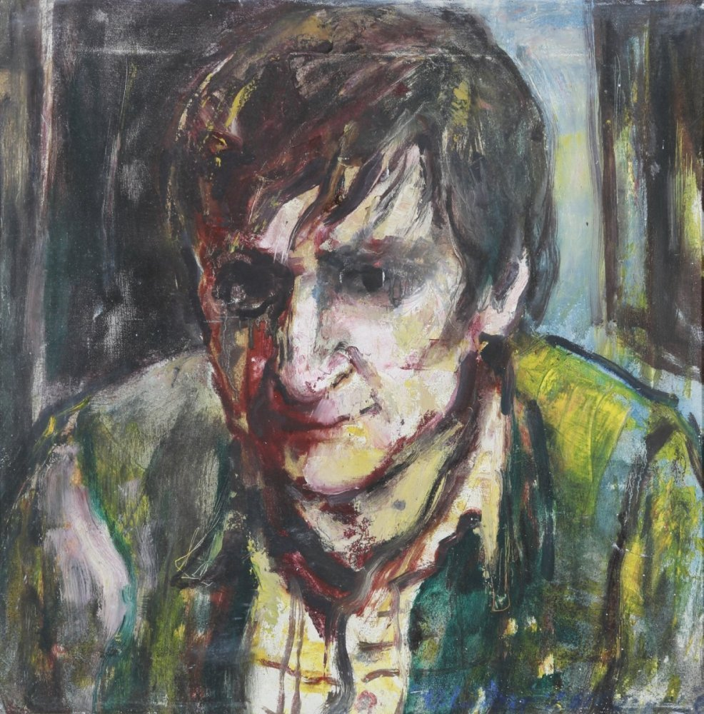 Stejskal Jiri (1948 - 1988, Czech)