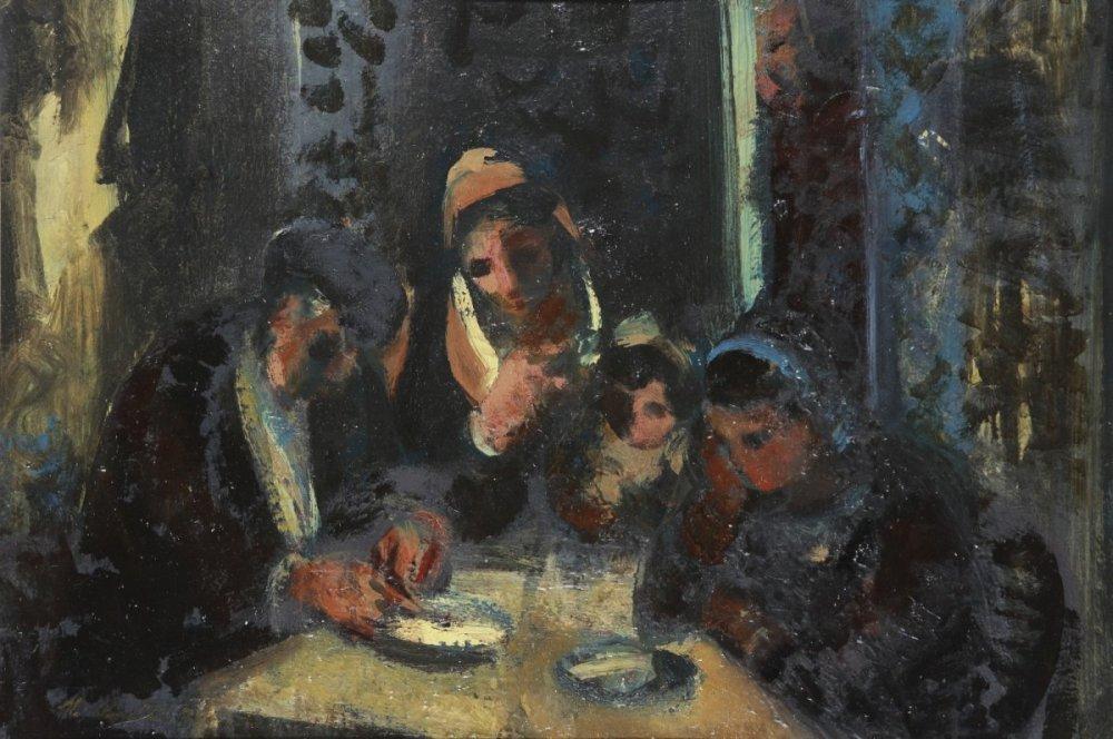 Soucek Karel (1915 - 1982, Czech)
