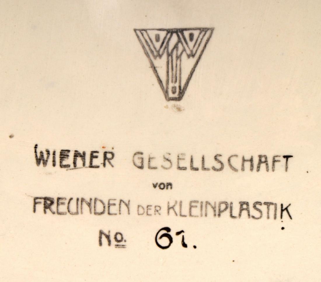 Wiener Kunstkeramische Werkstatte - Art Nouveau - 2